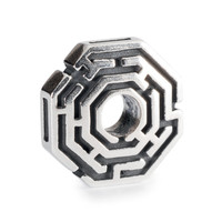 Labyrinth Bead Trollbeads