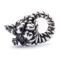 Cornucopia Silver Trollbeads
