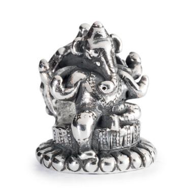 Ganesha Silver Trollbeads