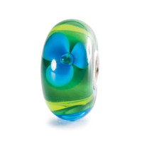 Brook Flowers Trollbeads