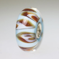 Aquarium Pastel Trollbeads With A Twist