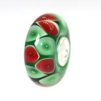 Classic Christmas Trollbeads Kit Bead #3