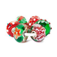 Classic Christmas Kit 2014 Trollbeads