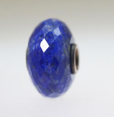 Lapis Lazuli Trollbeads With A Twist