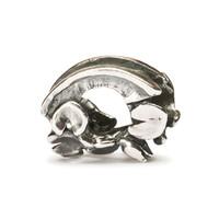 Heaven's Garden silver Trollbeads