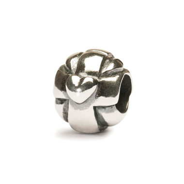 Loving Light Silver Trollbeads