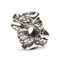 Happy Dragon Silver Trollbeads