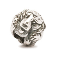 Chinese Tiger Trollbeads