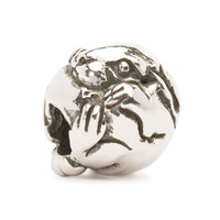 Chinese Rabbit Trollbeads