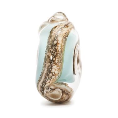 Traces Trollbeads Glass Bead