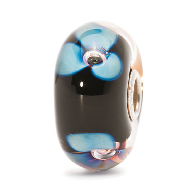 Flower of Dawn Glass Group 1 Trollbeads