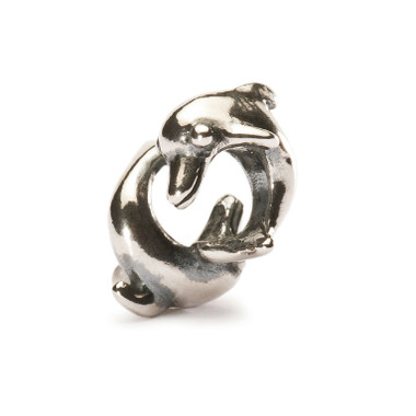 Playing Dolphins Trollbeads