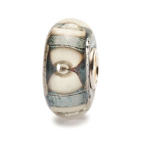 Sand Beach Glass Trollbeads