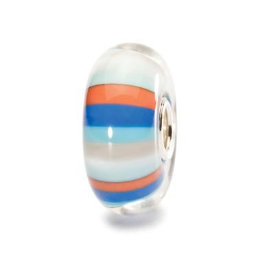 Beach Ball Glass Trollbeads