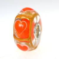 A Valentine Unique Bead