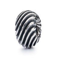 Gentle Waves Silver Trollbeads