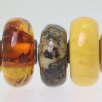 Trollbeads Amber Kit of 3 beads