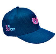 He Can Heal Cancer Hat