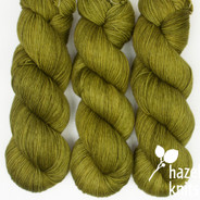 Sedge Entice MCN KNOTTY-NAUGHTY SKEIN
