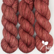 Chocoberry Lively DK - DISCONTINUED COLOR