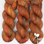 Heirloom Entice MCN - SALE (mixed dye-lots)