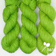 Hawkeye Cadence - has a marked KNOT (reduced price!) MIXED DYE BATCHES