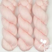 Cotton Candy Artisan Sock