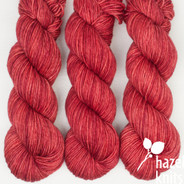 Cherry Fizz Cadence - has a marked KNOT (reduced price!)
