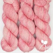 Cherry Blossom Artisan Sock