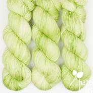 Grass Stain Artisan Sock