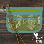 Little Things accessories bags by Inkbags - Lichen and Lakes