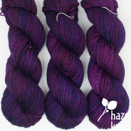 Electric Slide Cadence KNOTTY-NAUGHTY SKEIN