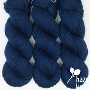 In the Navy Cadence KNOTTY-NAUGHTY SKEIN