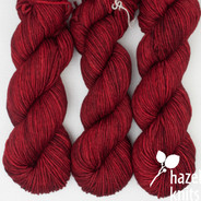 Ruby Love Tempo KNOTTY-NAUGHTY SKEIN