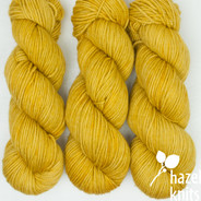 Lichen  Worsted-Aran Limited Edition Base