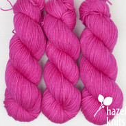 Totally Pink Worsted-Aran Limited Edition Base
