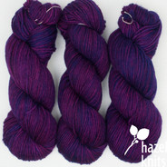 Electric Slide  Worsted-Aran Limited Edition Base