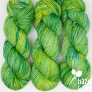 Caterpillar  Worsted-Aran Limited Edition Base