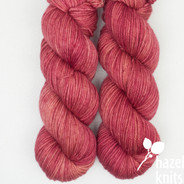 Cabbage Rose  Worsted-Aran Limited Edition Base