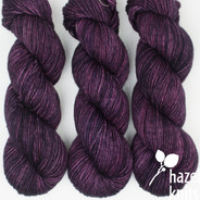 Grape Expectations Cadence KNOTTY-NAUGHTY SKEIN