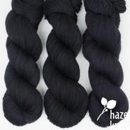Blacklight Artisan Sock
