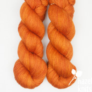 Sweet Potato Filigree Silk