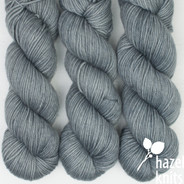 Nickel Cadence with Cashmere