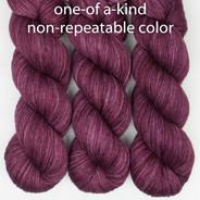 OOAK burgundy, purples - Entice