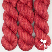 Cherry Fizz Entice MCN KNOTTY-NAUGHTY SKEIN