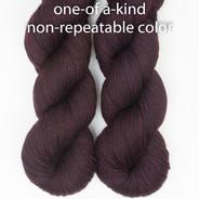 OOAK deep raisin (purplish-maroonish-brownish) Piquant Lite