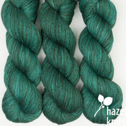 Jade Filigree Silk