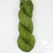 Leapin' Lizards Worsted-Aran Limited Edition Base