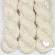 Nekkid Worsted-Aran Limited Edition Base - has a marked KNOT (reduced price)