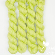 Electrolyte Artisan Sock - 100+ yard mini